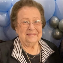 Mrs. Juanita Wedgeworth Clinton