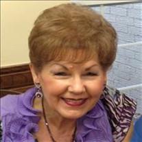 Betty Jean Hinkle