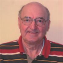 Robert Lovett