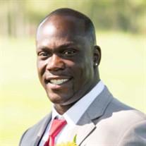 Tyrone A. Cobb