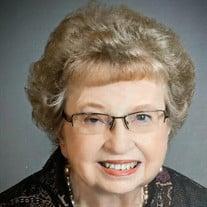 Beverly Van Devender