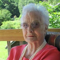 Mary Smith Pope