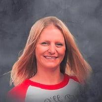 Mrs. Jamie Lynn Davis