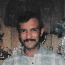 Mr. Ismael Rivera