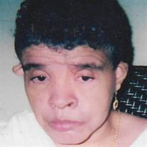 Ms. Madeline Cruz Garcia