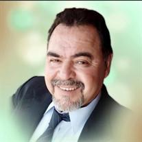 Miguel Angel Mireles Luna