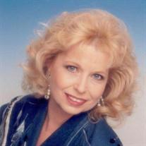 Judy Bosworth