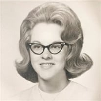 Judy Jean Balck