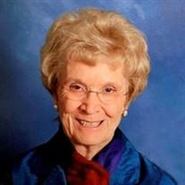 Miriam Thrall Hanson
