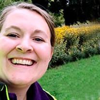 Anna Lageson Van Voorhis