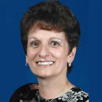 Barbara A. Quayhackx