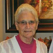 Dorothea May Harger