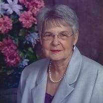 Marion Roumeil Greene