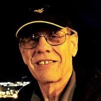 John 'Bill' William Dulin Jr.