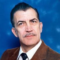 James Gordon Lively Sr.