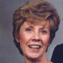 Judith Simmerly