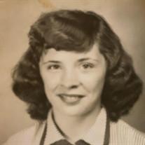 Jean Carol Anderson