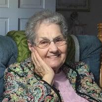 Dorothy Leah Foreman