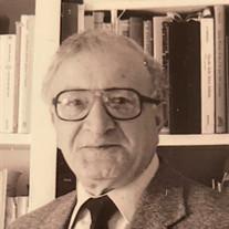 Albert Mancini