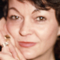 Anne Navey Clark