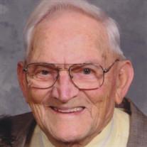 John E. Burgdoerfer