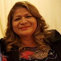 Betty A. Trejo