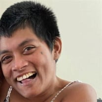 Raquel Ramdhan