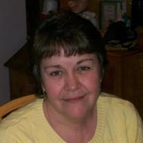 Janie Ann Nuchols