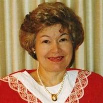 Annie Ruth Jaggers