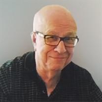 Michael John Isola