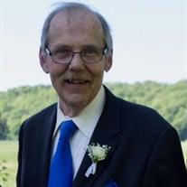 Robert P. Schroeder