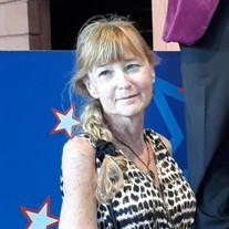 Judy Darlene Dominguez