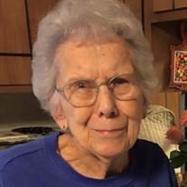 Kathleen Barnette Stowe
