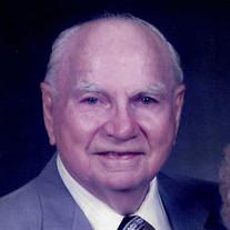 Frank Ward Shirey