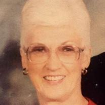 Effie Sue Melvin