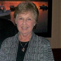 Mary Rowe Stokley