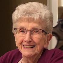 Nancy Ventura