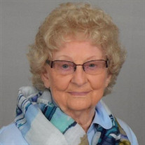 Helen M. Olson