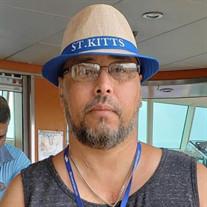 William S. Ortiz