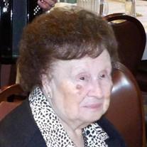Mary Laudazio