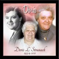 Doris L. Strunack