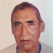 Javier Espino Ramirez