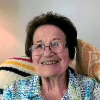 Josephine Navarra Evola
