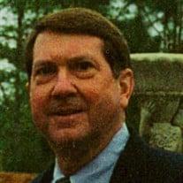 Robert Samuel Clements, Jr.