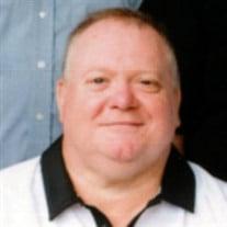 Barry Allan Gerber
