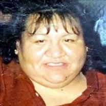 Bridgette Lynn Satepeahtaw