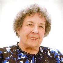 Mary Bernadine Kuhfahl