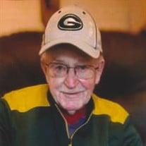 Allen G. Robertson