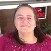Sylvia Kay Ussery Wilhoit