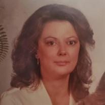 Judy Elizabeth Cason